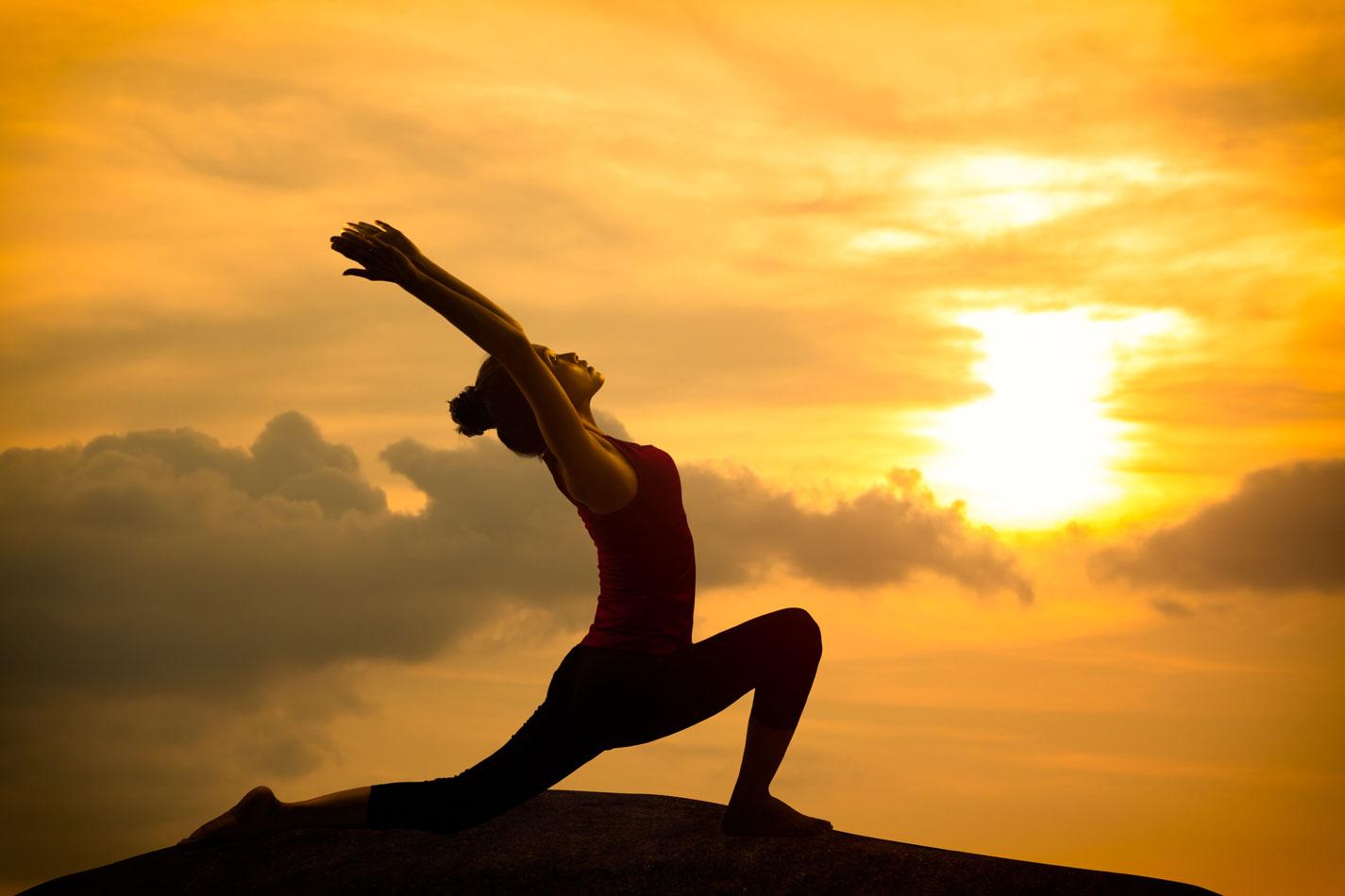 Yoga Meditation Tour Minar Travels