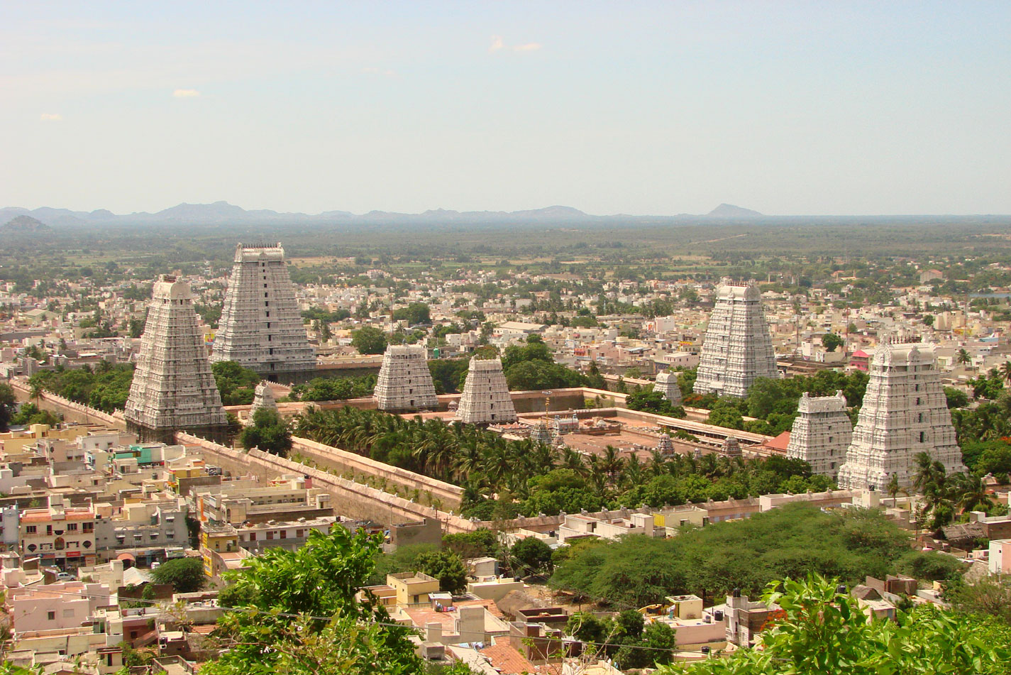 treasure of tamilnadu tour package