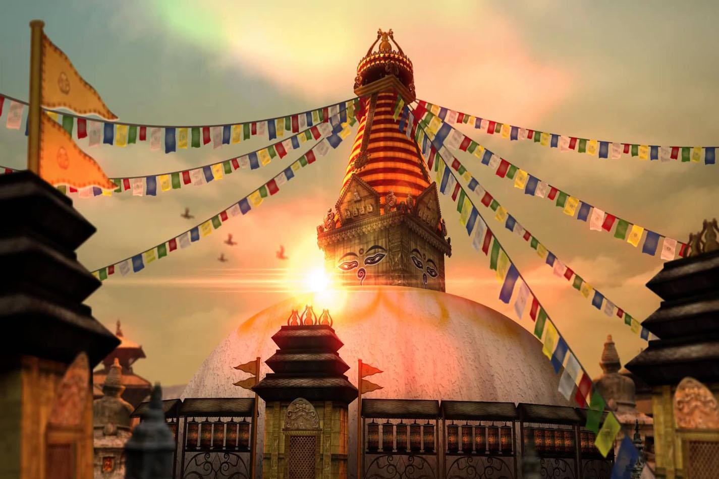 kathmandu chitwan pokhara tour package
