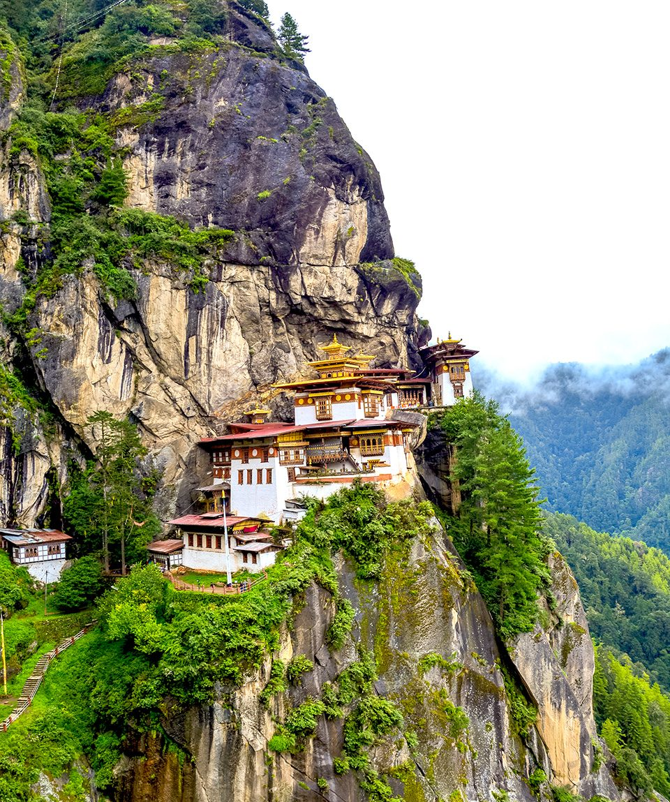 best-package-bhutan-from-india