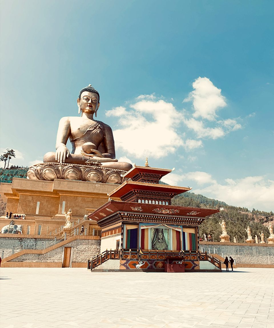 bhutan-paro-best-tour-pakcage