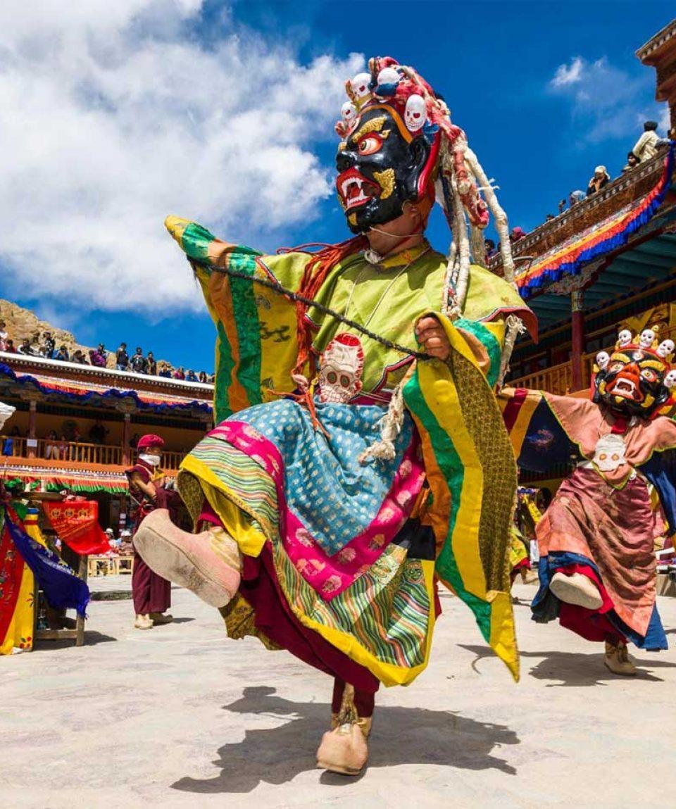 hemis-festival-ladakh-tour-package