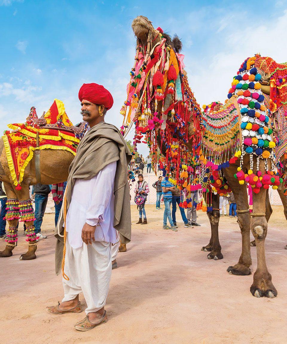 rajasthan-pushkar-camel-fair-tour-package