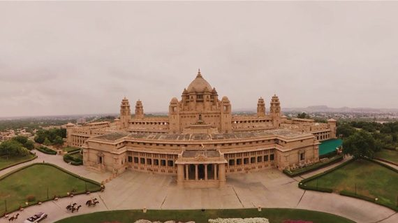 ummid-bhawan-palace-jodhpur-india
