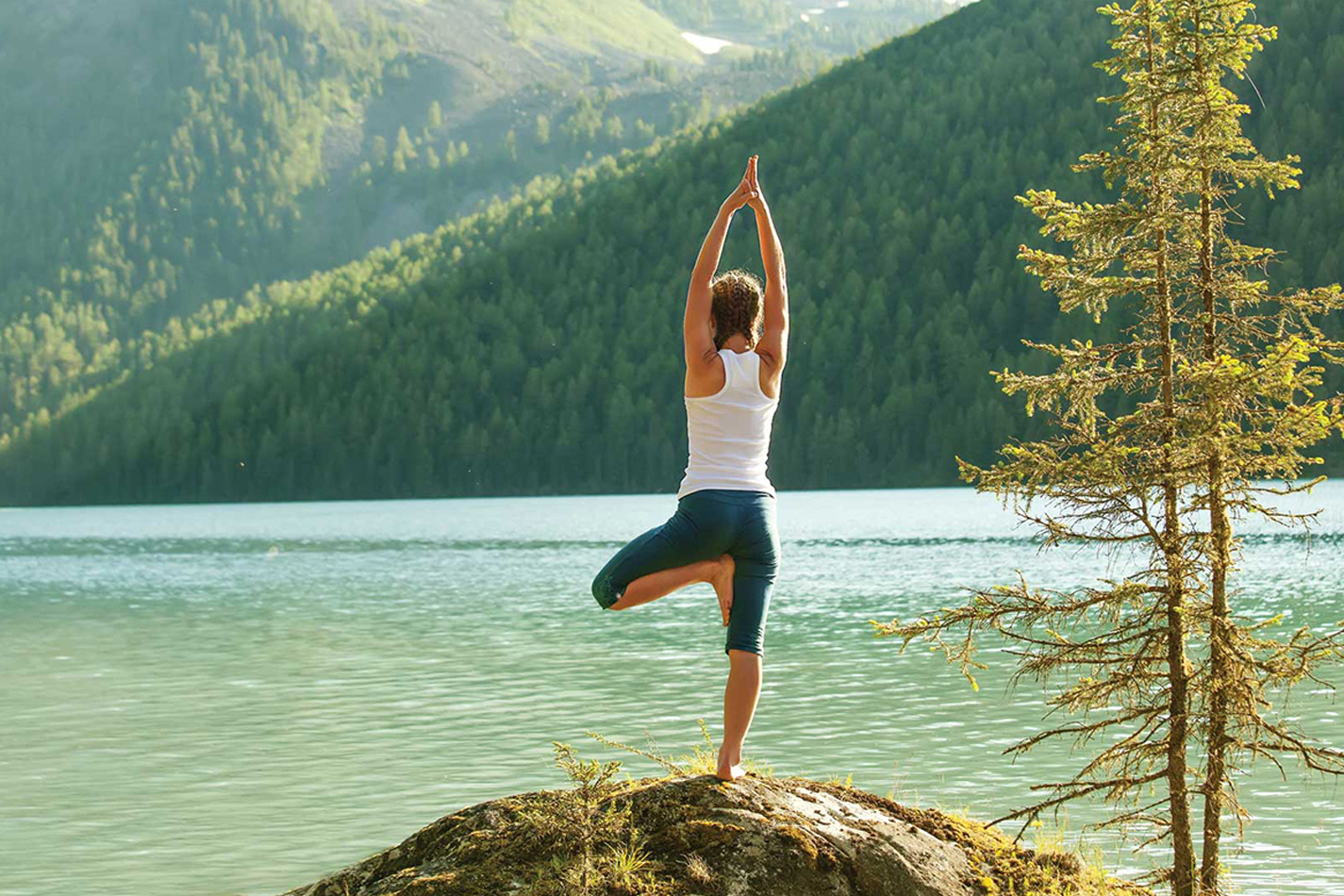 yoga medititation tour package